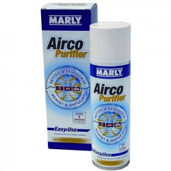 NETTOYANT CLIMATISATION MARLY AIRCO PURIFIER 300ml