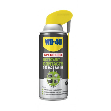 WD 40 SPECIALIST NETTOYANT CONTACTS