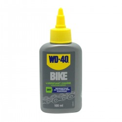 WD 40 BIKE LUBRIFIANT CHAINE CONDITIONS SECHES