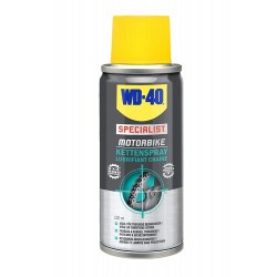 WD 40 SPECIALIST MOTO LUBRIFIANT CHAINE CONDITIONS SECHES