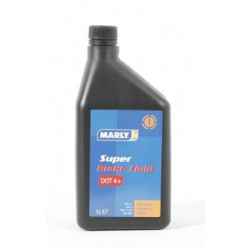 MARLY SUPER BRAKE FLUID DOT 4 +
