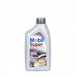 HUILE MOTEUR MOBIL SUPER 2000 FORMULA P 10W40