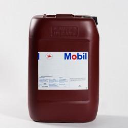 HUILE DE PONT MOBIL GEARLUBE VS 600