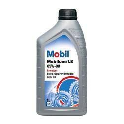 HUILE DE PONT MOBIL MOBILUBE LS 85W90