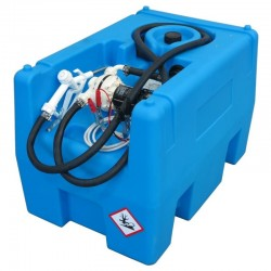 CUVE MOBILE 220MT - ADBLUE®