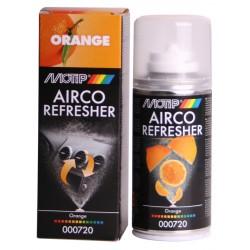 MOTIP AIRCO REFRESHER - NETTOYANT CLIMATISATEURS
