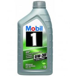 MOBIL 1 ESP 0W30