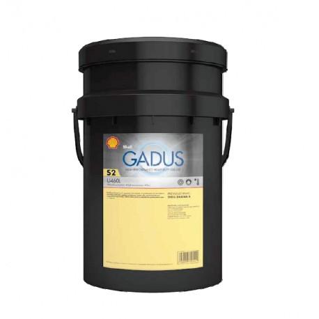 GRAISSE SHELL GADUS S2 V 220 0