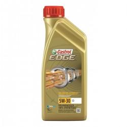 HUILE MOTEUR CASTROL EDGE 5W30 C3