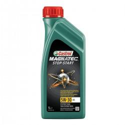 HUILE MOTEUR CASTROL MAGNATEC STOP START 5W30 A5