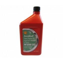 HUILE AEROSHELL OIL W 15W50
