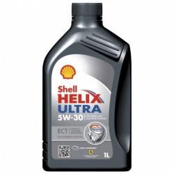HUILE MOTEUR SHELL HELIX ULTRA ECT C3 5W30 (1L)