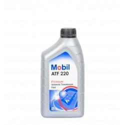 HUILE DE BOITE MOBIL ATF 220 (1L)