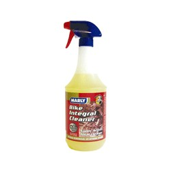 MARLY BIKE INTEGRAL CLEANER