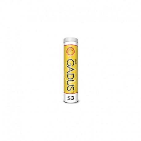 GRAISSE SHELL GADUS S3 V 460 2