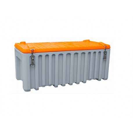 BOX DE CHANTIER CEMBOX 250L
