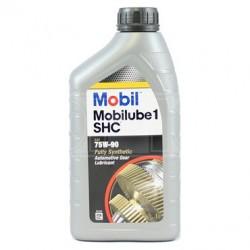 HUILE DE BOÎTE MOBIL MOBILUBE 1 SHC 75W90