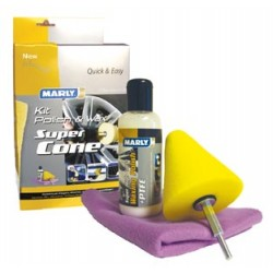 KIT MARLY SUPER CONE