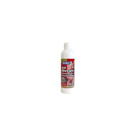 NETTOYANT MARLY ALL METALS CLEANER