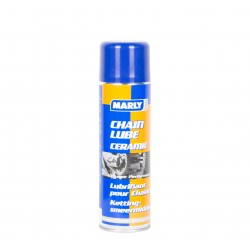 AEROSOL MARLY CHAIN LUBE CERAMIC 500ml
